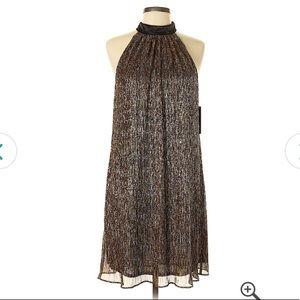 BNWT Laundry by Shelli Segal Size 12 Casual Dress